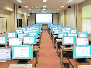 総合情報センター