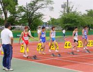 近畿地区高専体育大会