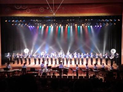 4.3部 Stage Marching Show.JPG