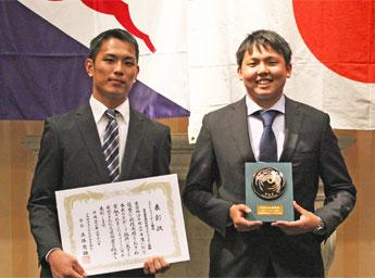 20190318_奈良県体育協会奨励賞授賞式_002
