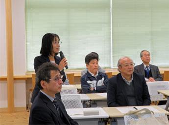 報告会2018_001_後藤校長の挨拶